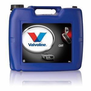 Automātiskās transmisijas eļļa VALVOLINE CVT 20L, Valvoline