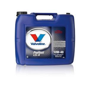 Mootoriõli PROFLEET LS-X 10W40 20L, Valvoline