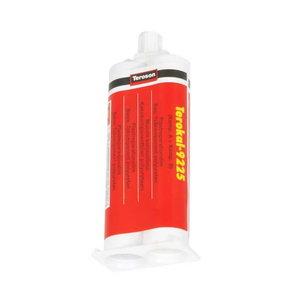 Plastic repair adhesive  PU 9225 SF 2x25ml, Teroson