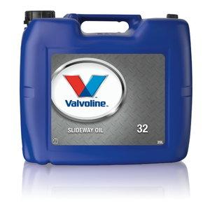 Slīdvirsmu eļļa SLIDEWAY OIL 32 20L, Valvoline