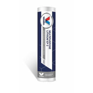 MULTIPURPOSE LITHIUM EP-2 grease 400gr, Valvoline