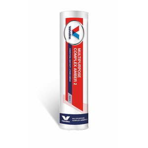 MULTIPURPOSE COMPLEX AMBER 2 grease 400gr, Valvoline