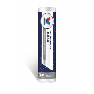 Multipurpose grease MULTIPURPOSE LICAL 2/3 400gr, Valvoline