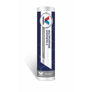 Multipurpose grease MULTIPURPOSE SYNTHETIC 2 400gr, , Valvoline