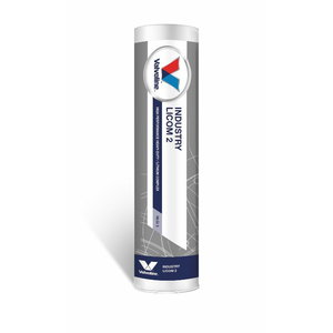 Grease INDUSTRY LICOM 2 400gr, Valvoline