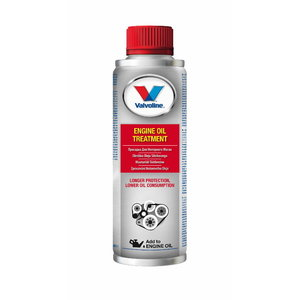 Õlilisand ENGINE OIL TREATMENT 300ml, Valvoline