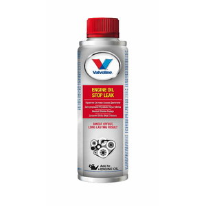Õlilekke peataja ENGINE OIL STOP LEAK 300ml, Valvoline