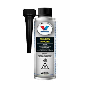 COLD FLOW IMPROVER 300ml, Valvoline