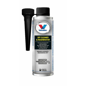 DPF CLEANER & REGENERATOR 300ml, Valvoline