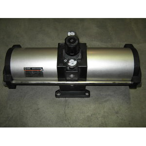 Compressed Air Booster 1-16bar, Ingersoll-Rand