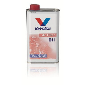 Gaisa filtru eļļa Air Filter Oil 1L, Valvoline