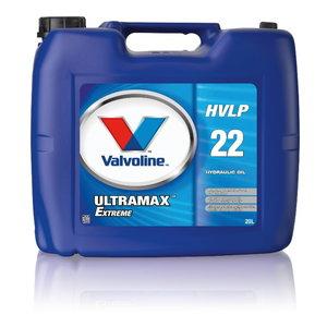 Hidraulikas eļļa Ultramax EXTREME HVLP 22 20L, Valvoline