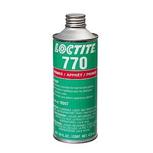 Pinnatöötlusvahend/aktivaator LOCTITE 770 300g