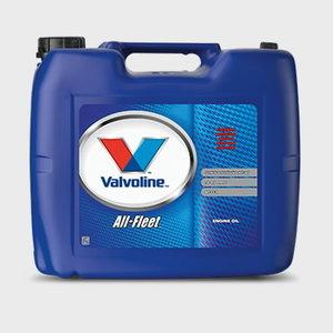 ALL FLEET SUPERIOR LE 15W40 DR motor oil 208L, Valvoline