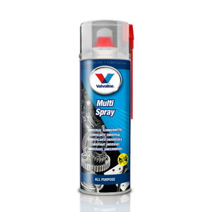 Universaalõli MULTISPRAY 500ml, Valvoline