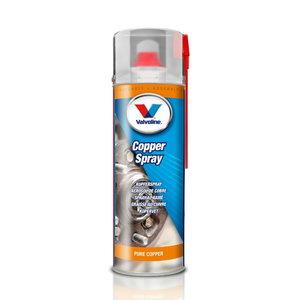 Aerosols vara detaļām Copper Spray 500ml, Valvoline