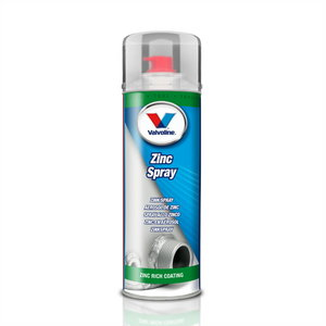 Külmtsink ZINC SPRAY 500ml, Valvoline