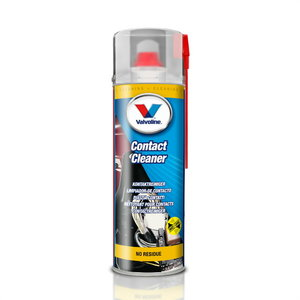 Kontaktu tīrīšanas līdzeklis CONTACT CLEANER 500ml, Valvoline