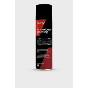 UNDERBODY COATING BRONZE  aerosol 500ml, Tectyl