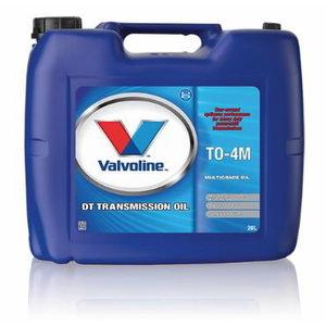 Transmisijas eļļa DT TRANSMISSION TO4-M 20L, , Valvoline