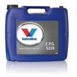Transmisijas eļļa EPG S220 20L, Valvoline