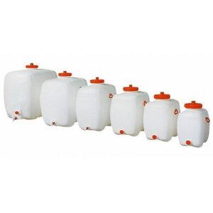 Water tank  200L 84x48x81cm, Cemo