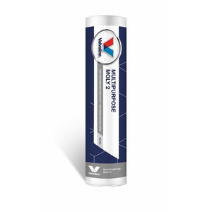MULTIPURPOSE MOLY 2 grease 400gr, Valvoline