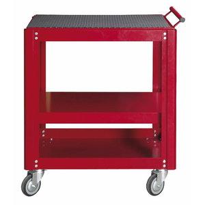 Dirbtuvių vežimėlis maks. 200kg, KS tools
