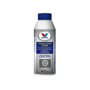 COOLING SYSTEM CLEANER 250ml, Valvoline