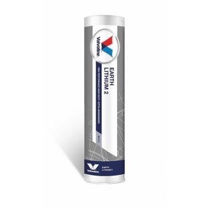 Grease EARTH LITHIUM 2 400gr, Valvoline