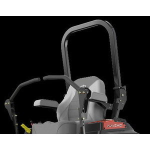 ROPS kit for APEX models, Ariens