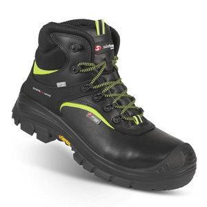 Žieminiai batai Eldorado-Polar, juoda,S3  HRO HI WR CI SRC 4 43, Sixton Peak