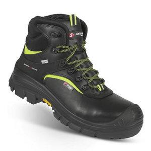 Žieminiai batai  Eldorado-Polar, juoda,S3 HRO HI WR CI SRC 4