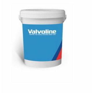 Grease INDUSTRY CALSUL 2 GRS 18kg, Valvoline
