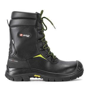 Žieminiai batai Terranova-Polar, juoda, S3 HRO WR SRC 46, Sixton Peak