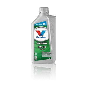 Motor oil HYBRID C2 5W30 1L, Valvoline