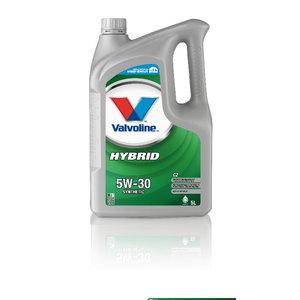 Motoreļļa HYBRID C2 5W30 5L