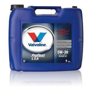 PROFLEET LSA 5W30  motor oil, Valvoline
