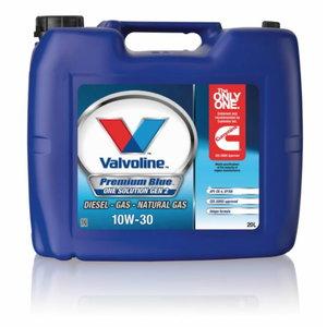 Motoreļļa PREMIUM BLUE ONE SOL GEN2 10W30 20L