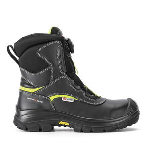 Winter safety boots Rotor Polar BOA Arctic, S3 HRO HI CI SRC