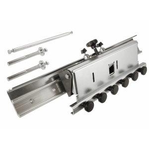 Jig 380 for planer blades up to 380mm., Scheppach