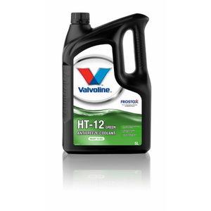 Dzesēšanas šķidrums HT-12  GREEN Antifreeze RTU 5L