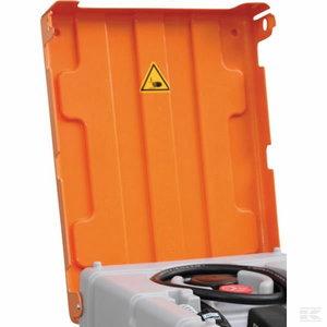 Kaas mobiilsele kütusemahutile 125L & 200L Mobil Easy, Cemo