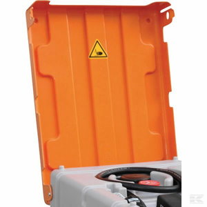 Cover to Mobile tank 125L & 200L Mobil Easy, Cemo