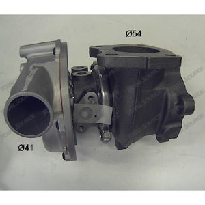 Turbolaadur CASE CX240B