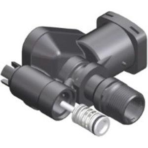 Manifold HR + pressure piston, Kärcher
