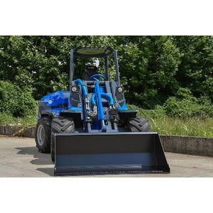 Minitraktors Multione 9.5 M331383, MultiOne