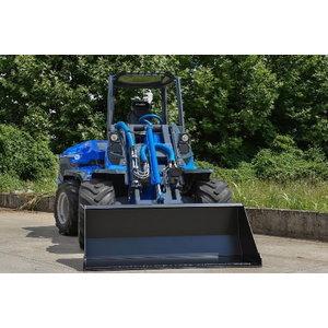 Universālais traktors Multione 9.5, MultiOne