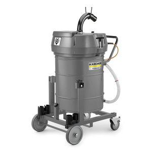 Industrial vacuum cleaner IVR-L 100/24-2 Tc, Kärcher