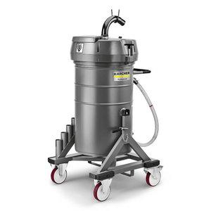 Industrial vacuum cleaner IVR-L 120/24-2 Tc, Kärcher